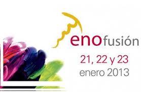 Enofusión 20013 en Ifema