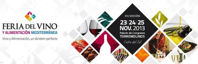 Giona Company en la feria del vino y alimentacion mediterranea