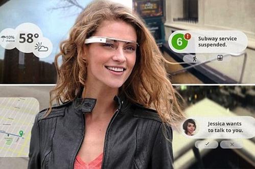 Google Glasses en el mundo dle vino - Exportcave