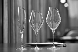 Oblique - Lehmann Glass