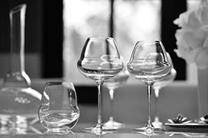 Oenomust - Lehmann Glass