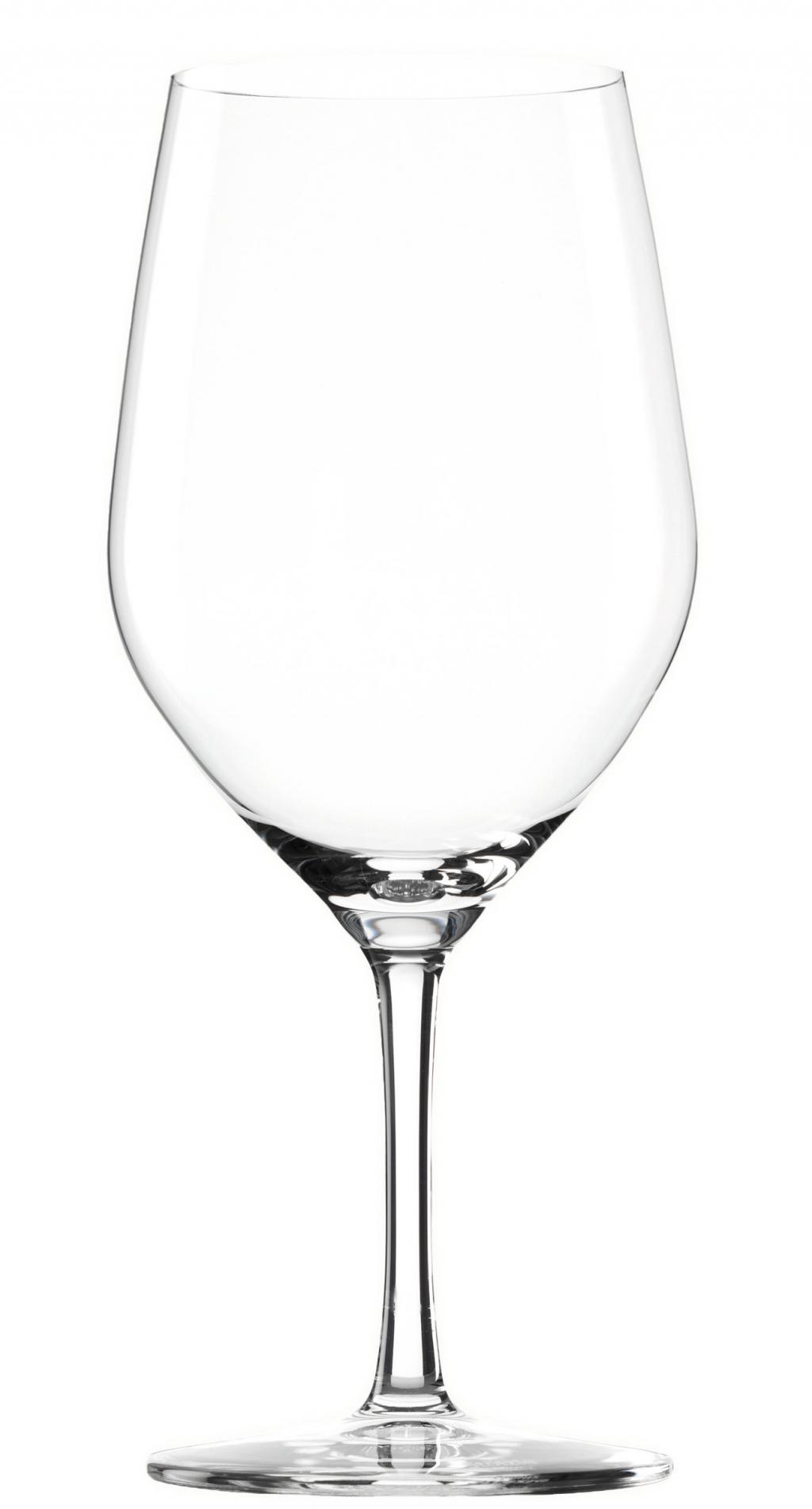 Comprar copas de vino de cristal modelo gourmet 55cl for Copas de cristal