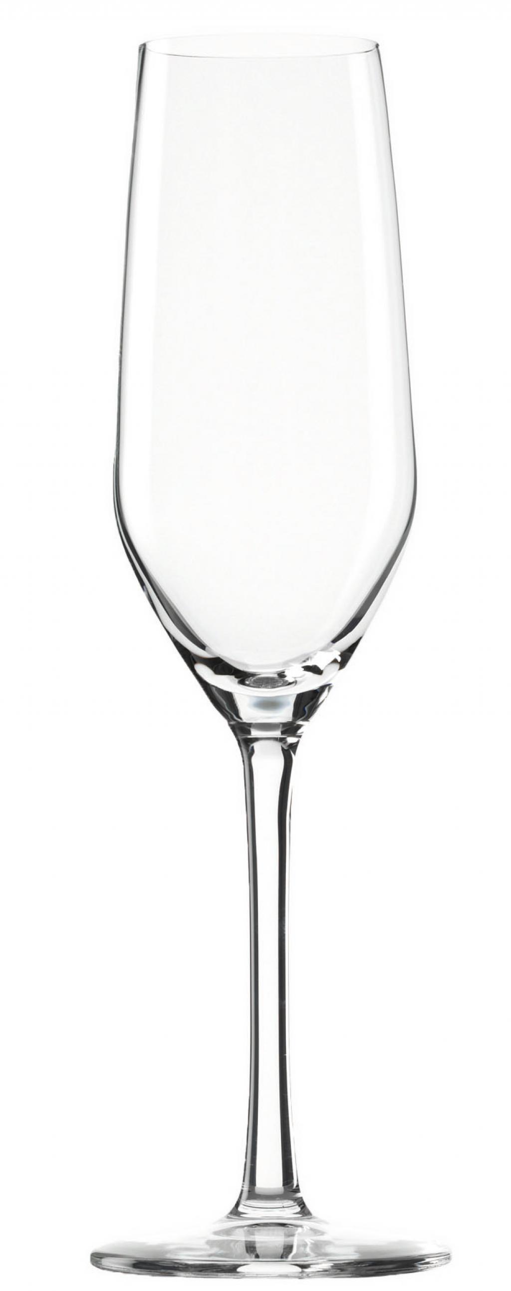 Copa de cava modelo gourmet 17 5cl exportcave for Copas de cristal