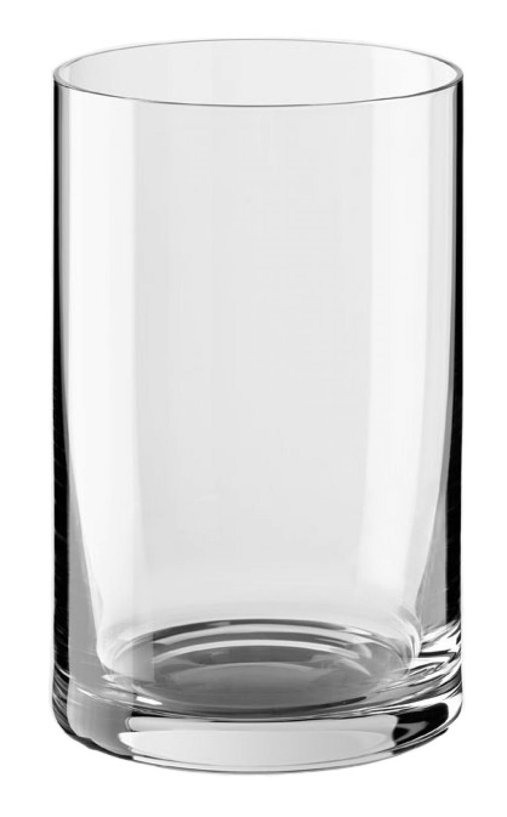el arte del vaso